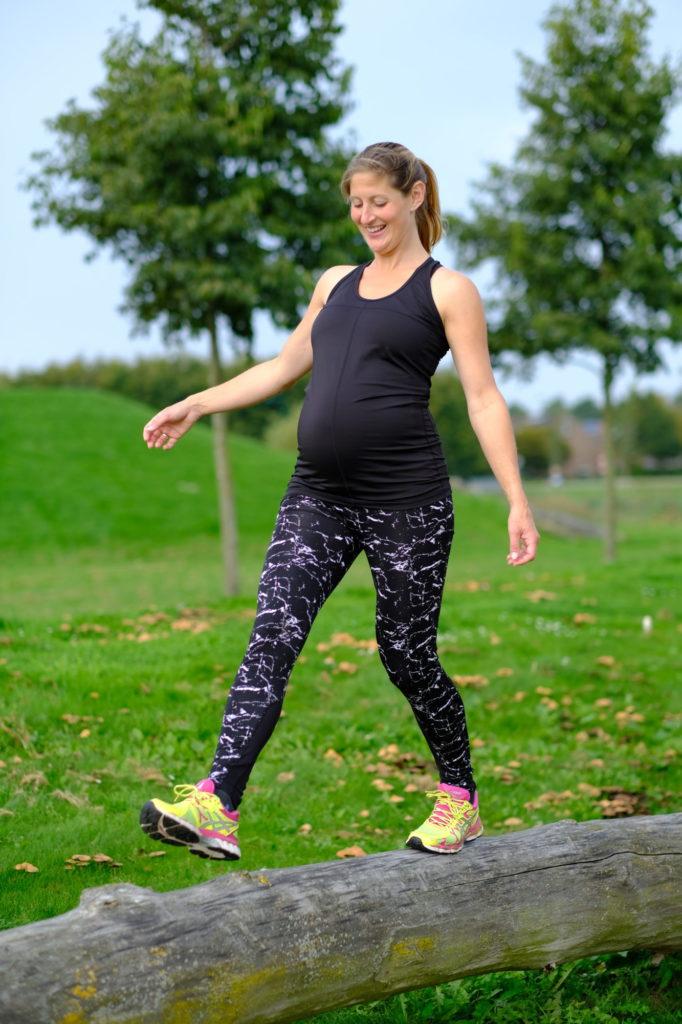 Zwangerschapsbootcamp Biddinghuizen en Dronten