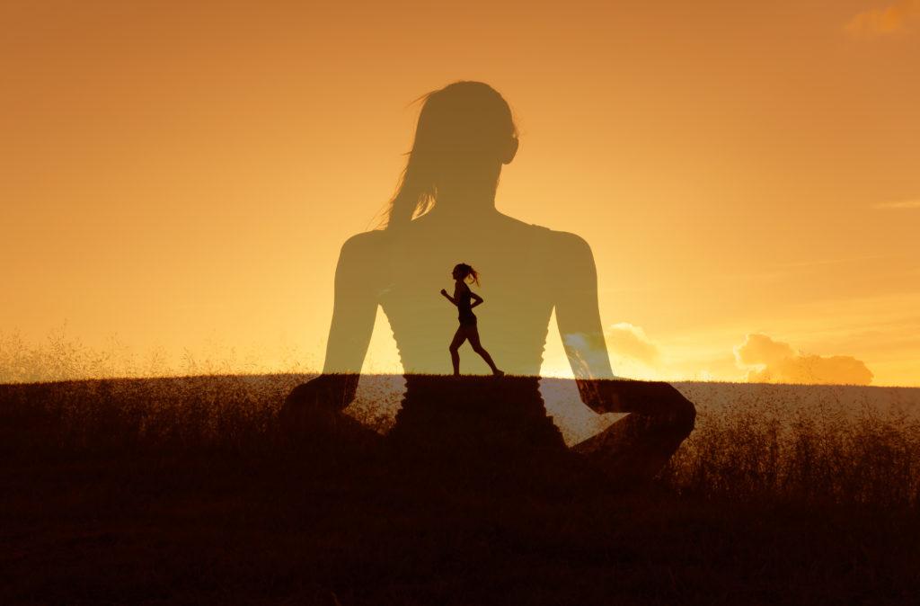 Yoga voor hardlopers Biddinghuizen