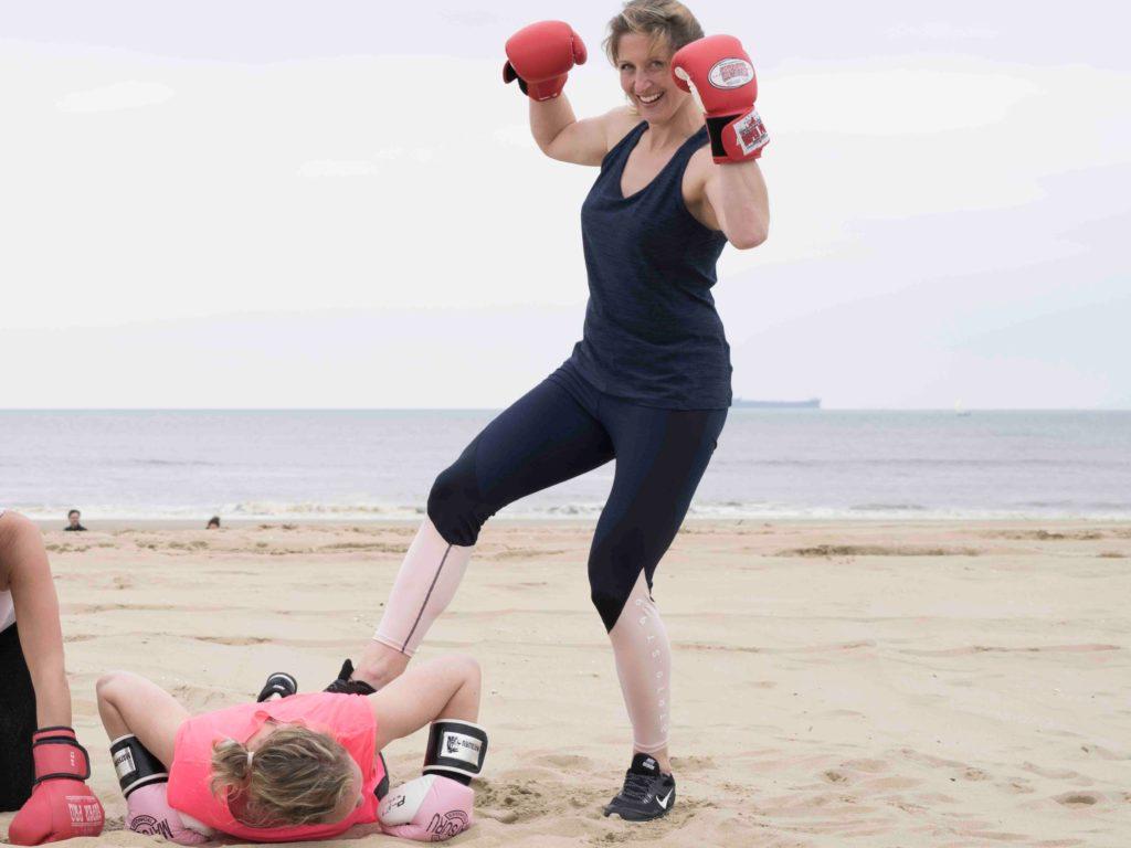 Voel je sterk, gezond en fit