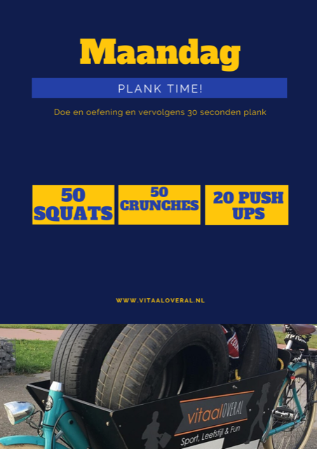Bootcamp Biddinghuizen