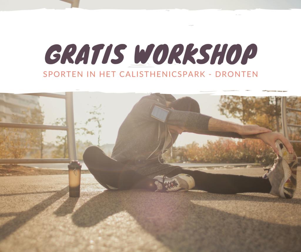 Gratis workshop